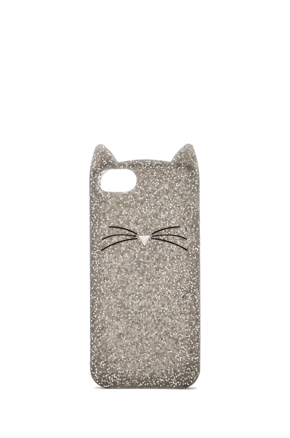 Cdiscount Tablette Étonnant Cat Coque iPhone Kate Spade