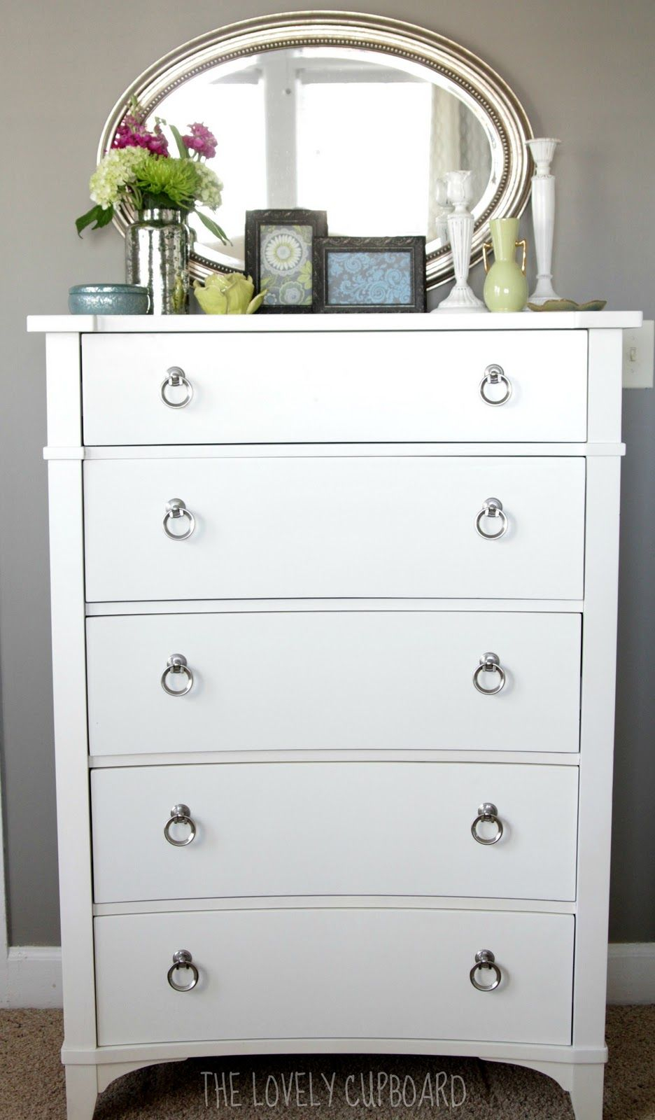 Commode Fille Exceptionnel Feature Friday the Lovely Cupboard